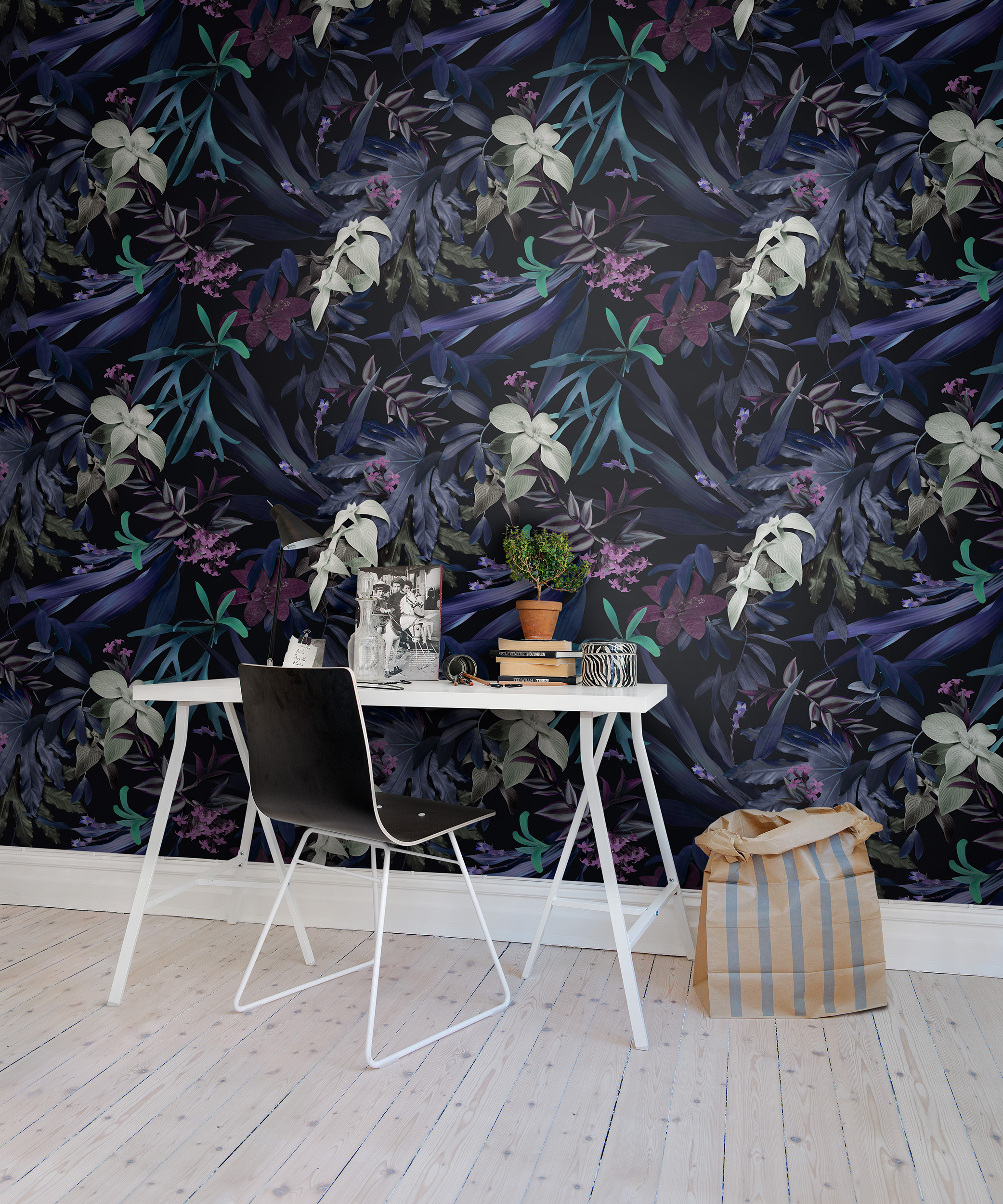 Wall Mural – Tropical